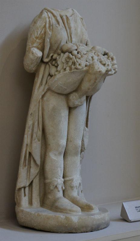 House of Love  Ephesus Tours