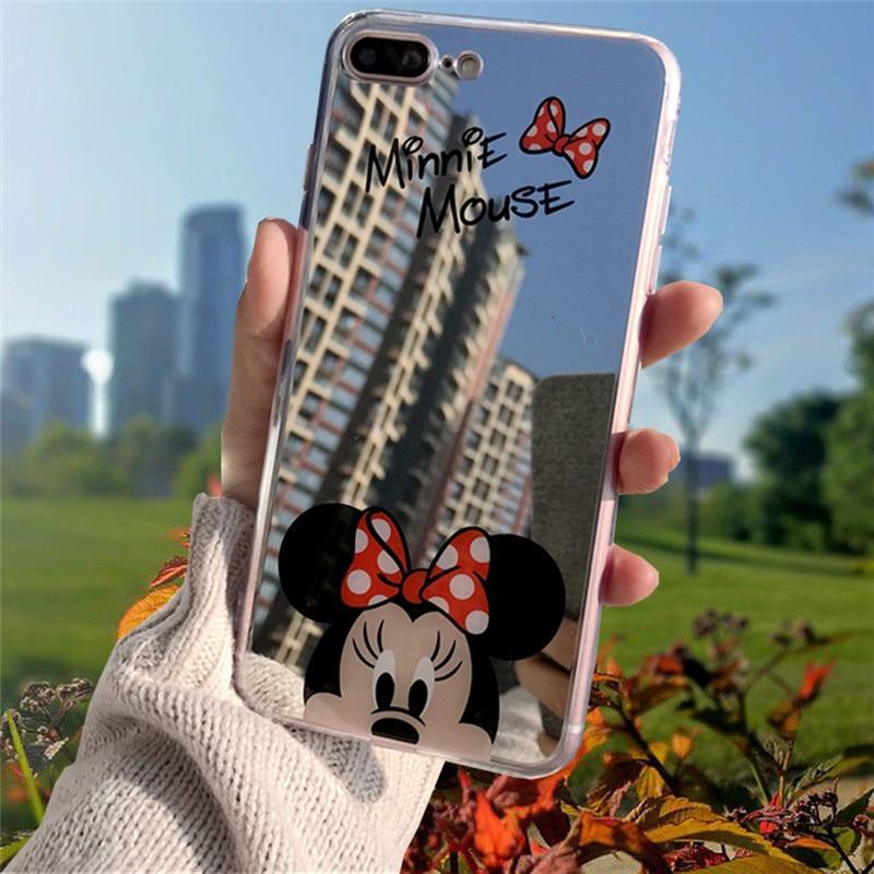 iphone 6s case minnie