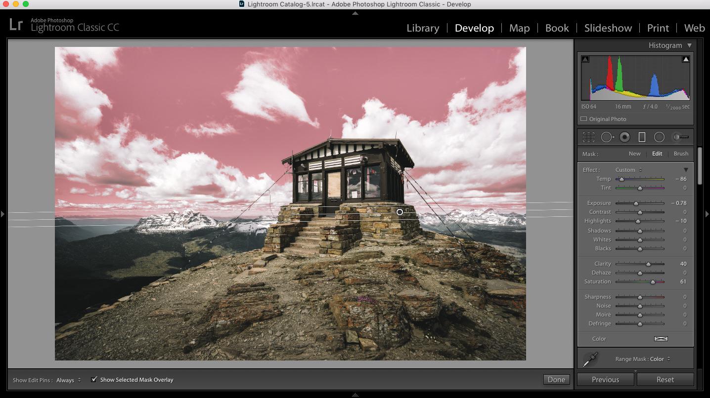 Adobe Photoshop Lightroom Classic 2021 v10.0 + Crack Download
