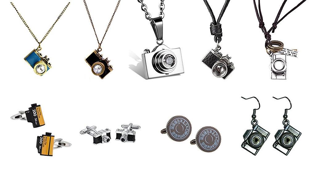 Camera Mode Silver Bracelet Photographer Jewelry t