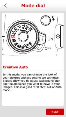 Canon Eos Companion App 1200d 2