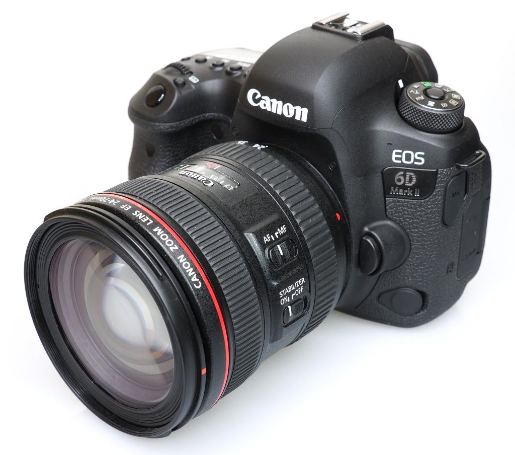 Canon EOS 6D Mark II Sample Photos   ePHOTOzine