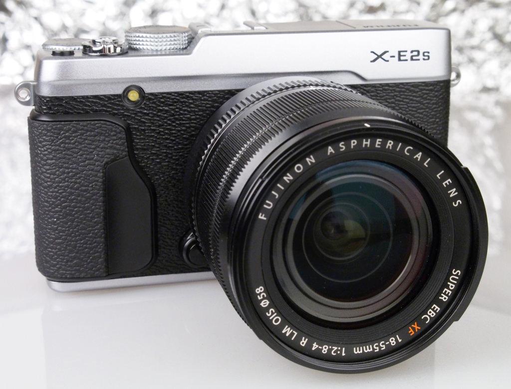 Fujifilm X-E2s Review   ePHOTOzine