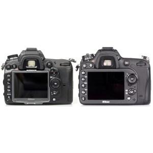 Soothing D7200 Vs D7100 Vs 7d2 Vs A77ii Nikon D7000 Vs D7100