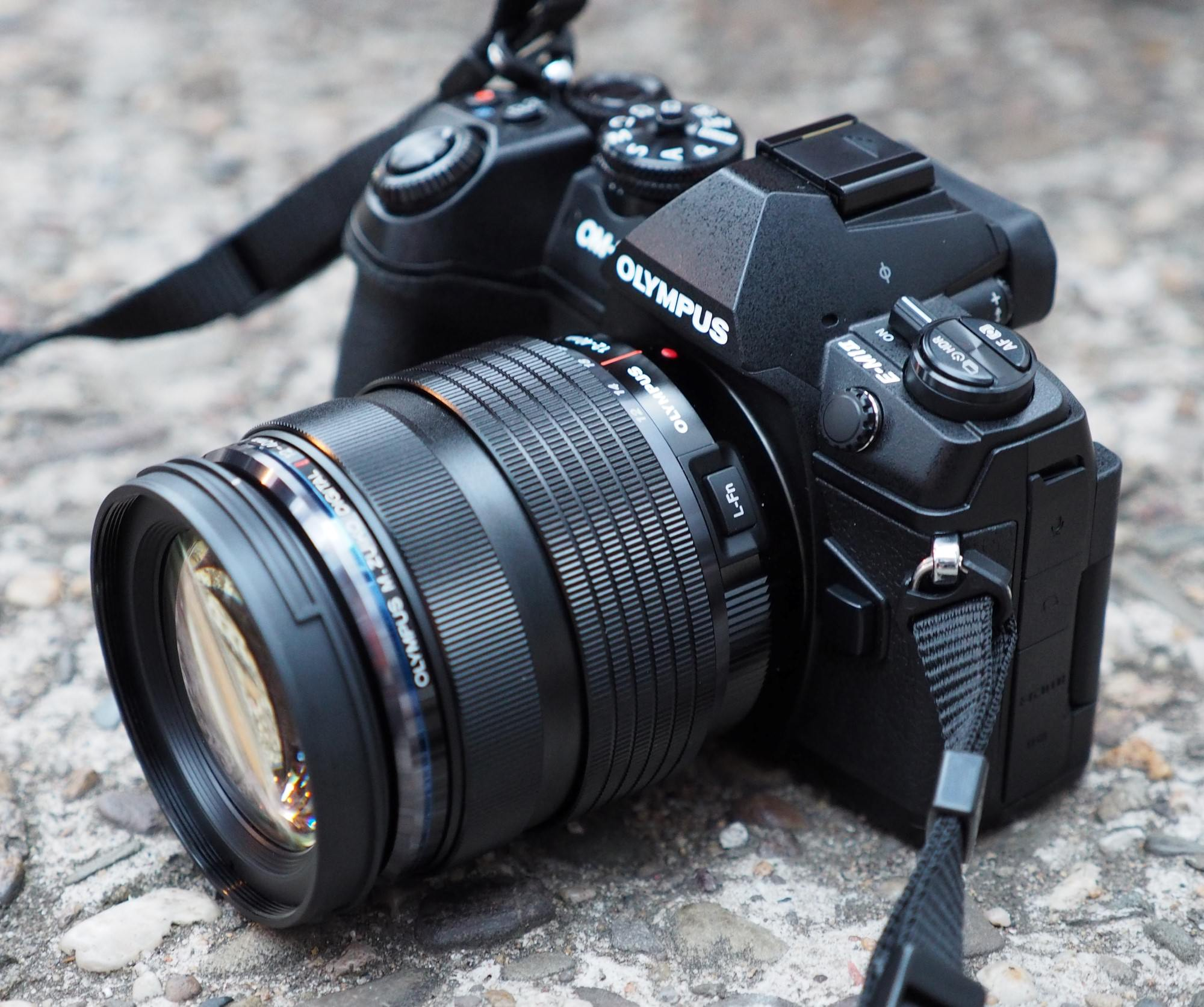 Olympus OM-D E-M1 Mark II Full Review | ePHOTOzine