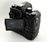 Pentax K-1 Expert Review | ePHOTOzine