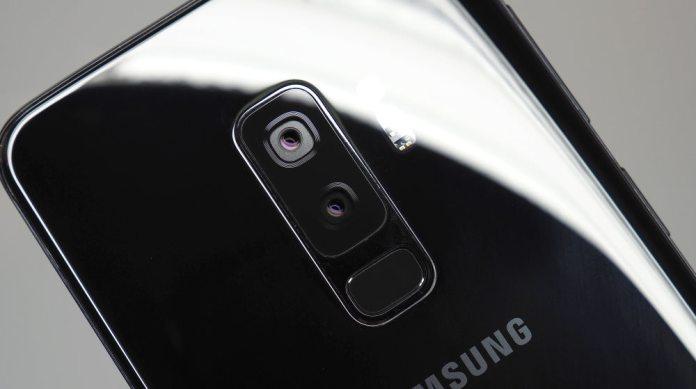 Samsung Galaxy S9plus (7)