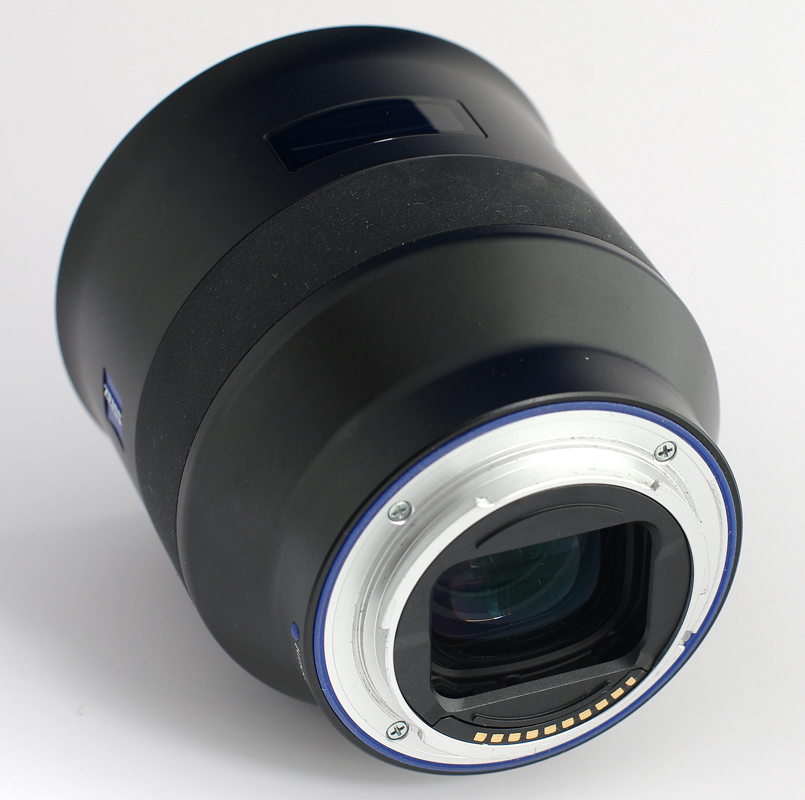 Zeiss Batis 85mm f/1.8 Sonnar T* Review   ePHOTOzine