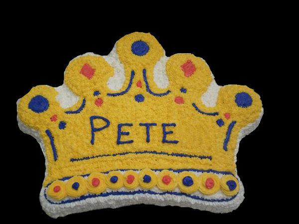 Happy Birthday Pete Ephotozine