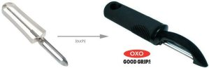 OXO Good Grip Peelers