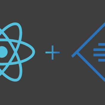 React plus TinyMCE