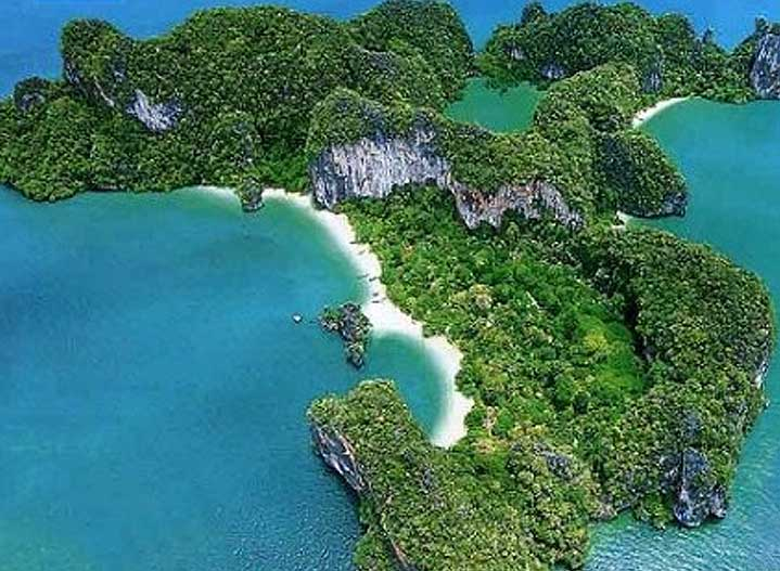 Phang Nga Bay Gallery Epic Charters