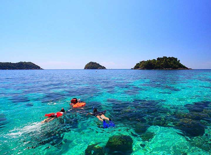 Phuket Islands Amp Beaches Gallery Epic Charters