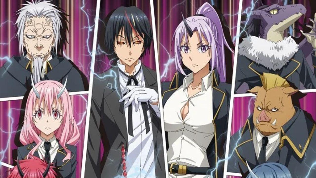 The first season was 24 episodes. Tensura Season 2 Part 2 Release Date Rumors Updates