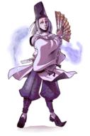 onmyoji, dominatore degli spiriti
