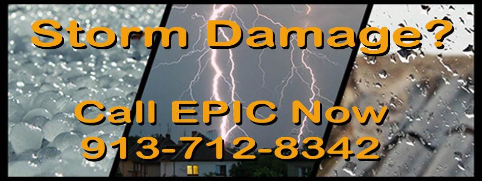 Storm Damage Specialist