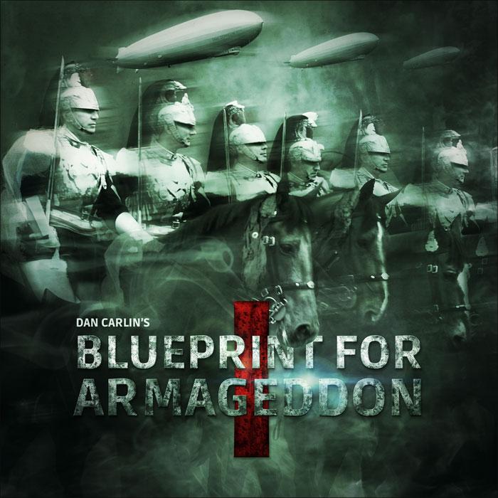 Blueprint for Armageddon