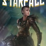 Review: Starfall by Jessie Kwak