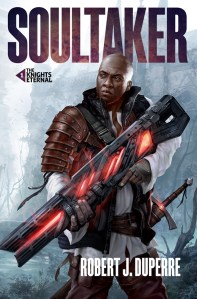 Review: Soultaker by Robert J. Duperre