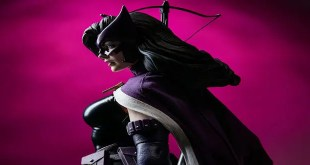 sideshow collectibles huntress