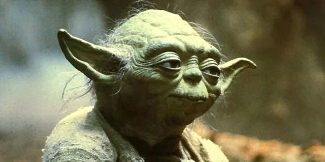 Yoda Seagulls Song - Bad Lip Reading of Empire Strikes Back - Star Wars