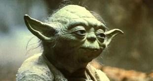 Yoda Seagulls Song - Bad Lip Reading of Empire Strikes Back - Star Wars