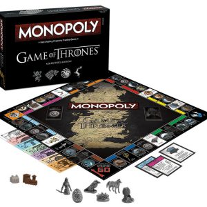 Board Game Monopoly