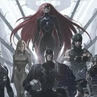 Marvel The Inhumans TV Show in 2017