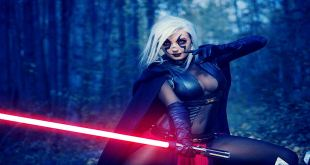 Jessica Nigri Hot Cosplay