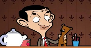mr bean cartoons