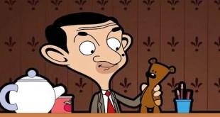 mr bean cartoons
