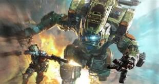 Titan Fall 2 Video Game