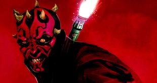 Darth Maul Video