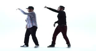 dance moves wtf ??