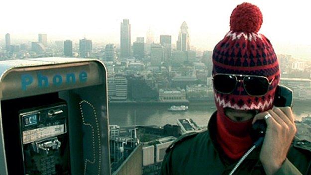 Phone Jacker - Hilarious Indian Broadband Guy Prank Call - 1