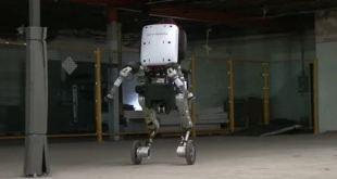 Real Robots