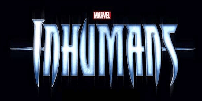 #MarvelNews The Inhumans TV Show Confirmed Cast List.