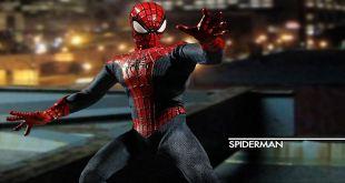 Mezco Toyz Spider-man