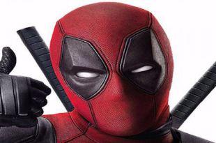 Deadpool 2 Official Movie