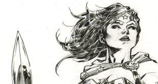 Draw DC Comics