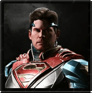 Injustice 2 Game Characters
