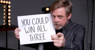 mark daisy epic star wars announcement