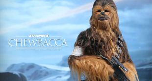 Hot Toys Star Wars Chewbacca
