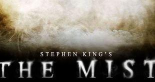 Stephen king mist