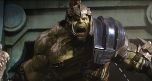 Thor Ragnarok Movie Epic Fight Scene - Hulk vs Thor with Lightsabers