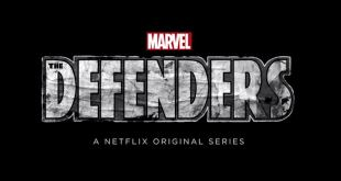 Marvel Comics Defenders Trailer