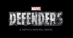 Marvel Comics Defenders Trailer