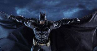 Batman Arkham Knight Hot Toys