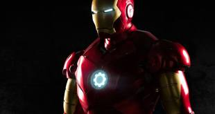 Iron Man Sideshow Collectibles