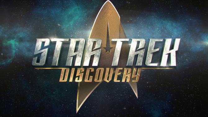 New Star Trek Discovery Netflix Teaser Trailer HD                                                                     Teaser [HD]   Netflix